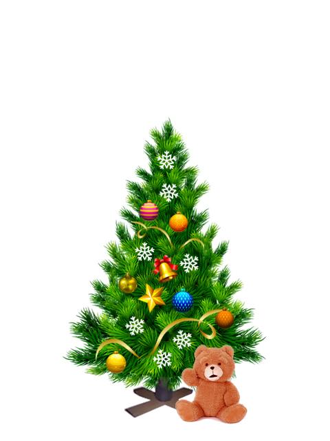 Сосна живая новогодняя от 1,00 до 1,25 метра